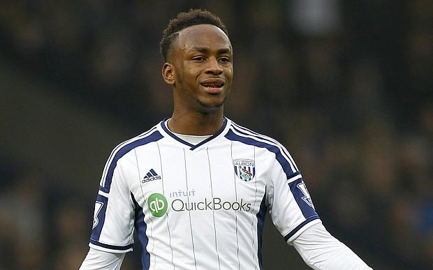 Tottenham prepare £10m bid for Saido Berahino