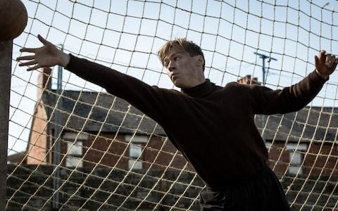 The Keeper review: this treacly Bert Trautmann biopic almost hits the back of the net