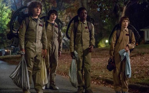 Stranger Things season 2: when it's coming back and the new clips you need to see