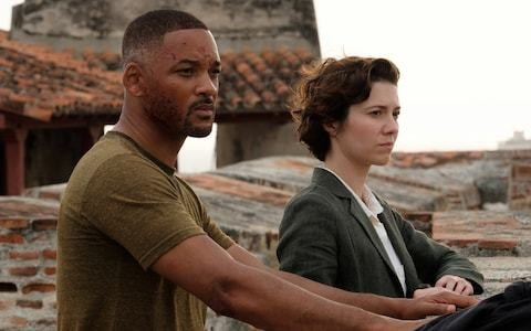 Gemini Man review: Will Smith can't save this tedious thriller from his deepfake younger self