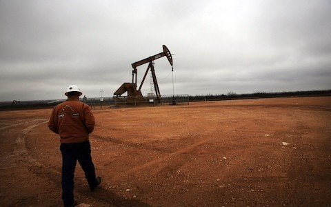 Texan barons are the biggest winners from oil market's convulsions