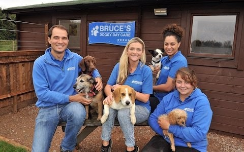 Pet care company founder: 'Customers will ask us to switch on Classic FM for their dogs'