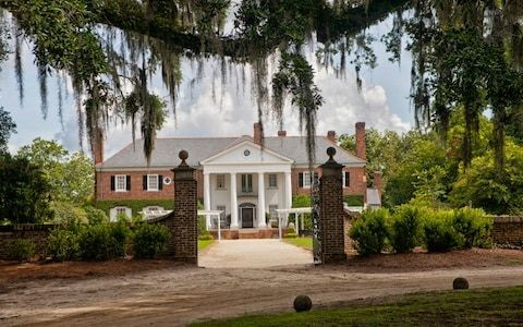 Five major US wedding planners stop promoting former slave plantations as venues