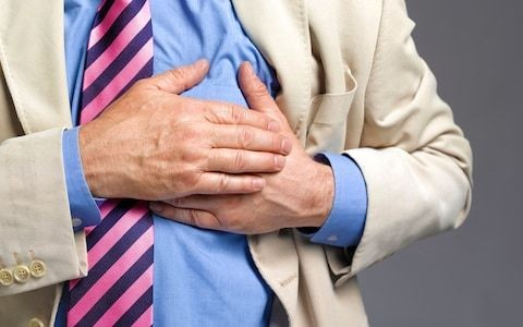 Heart disease rates halve in a decade as statins and stop-smoking campaigns reap huge benefits