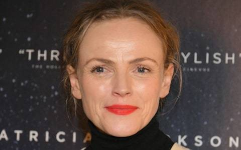 Maxine Peake reveals she was refused day off by production company to undergo final stage of IVF treatment
