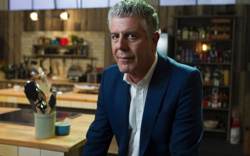 Anthony Bourdain: craft beer is turning people into zombies