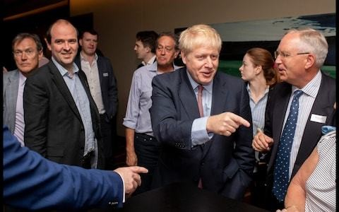 Sorry Lefties, but the Tory grass roots is sticking with Boris, come what may