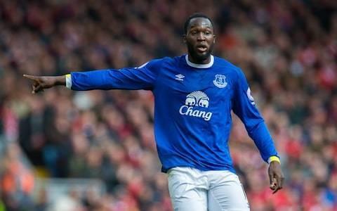 Romelu Lukaku wants to rejoin Chelsea in move that will infuriate Everton