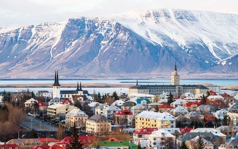 A pint-sized capital surrounded by epic landscapes – an expert guide to Reykjavik