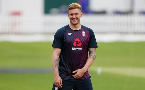Jason Roy ruled out of Australia match after failing to recover from hamstring injury in time
