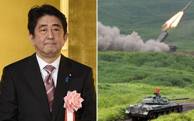 Japan approves largest-ever defence budget as Hiroshima mayor calls for peace