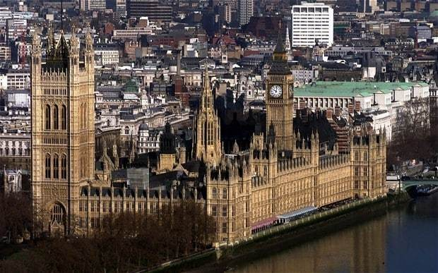 £6 million taxpayer subsidy for Parliament bars