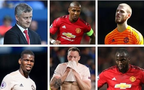 Manchester United squad overhaul: Our player-by-player verdict on who should stay and go this summer