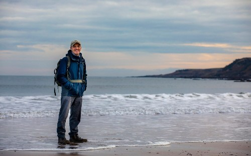 Students can be naive over climate change, new environment advisor at St Andrews University says