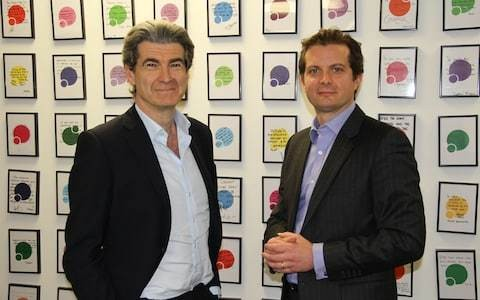 Mind Gym hands backers £2.4m in maiden results