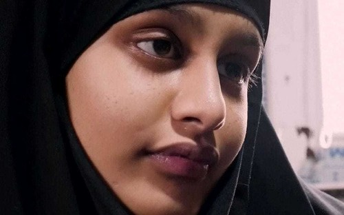 Shamima Begum is the product of a country that no longer believes in itself