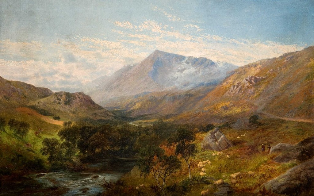 Wordsworth at 250: why it's time to turn to the poet of the great outdoors