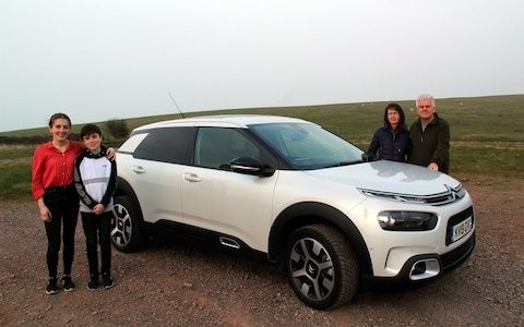 Great British Drives: a gourmet tour of Devon in a Citroen C4 Cactus