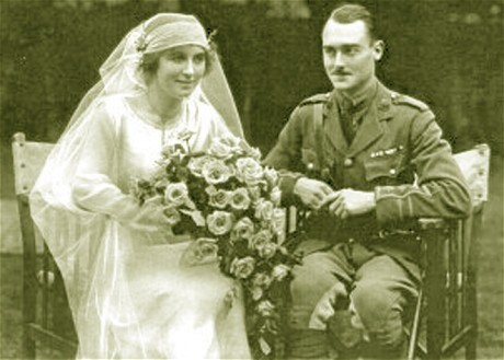 First World War: love letters from the trenches