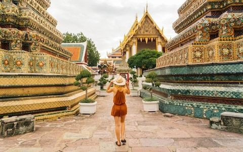 Moving to Thailand: an expat guide to Bangkok and beyond