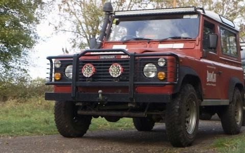 The French are welcome to Land Rover– ever since it got rid of the Defender, the wheels have fallen off