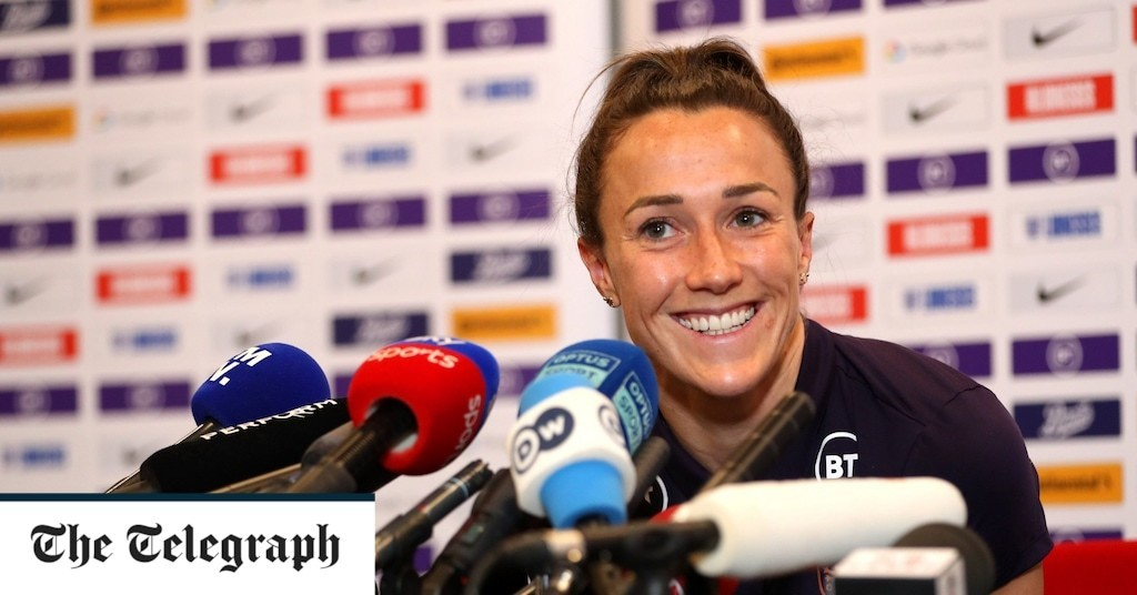 Lucy Bronze: It's not enough to tweet about racial equality and BLM - you have to educate yourself