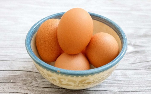 Sorting the yolk from the white: the truth about the egg's health properties