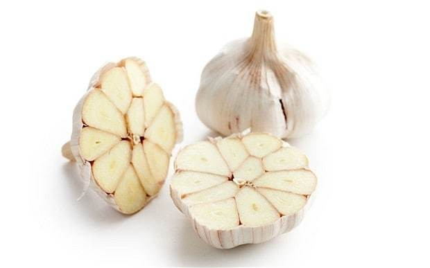 How to love garlic without losing friends
