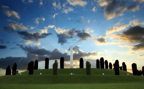 National Memorial Arboretum is the UK's favourite national treasure - Telegraph