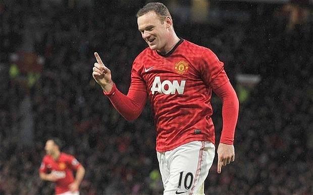 Wayne Rooney should join me at Paris St Germain, urges Zlatan Ibrahimovic