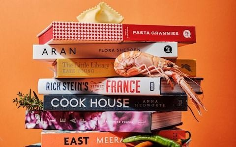 From big names to bakeries: Diana Henry picks the 20 best cookbooks to buy this autumn