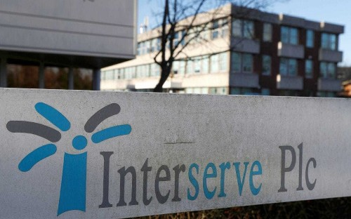 Interserve's biggest shareholder proposes new rescue plan