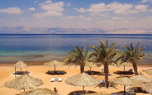 Jordan: From Dead Sea to Red Sea