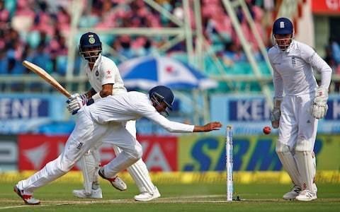 How England can get India's key batsmen out - most importantly, Virat Kohli