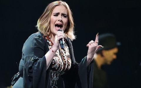 Adele is queen of the break-up album but her divorce could produce a much darker, angrier record