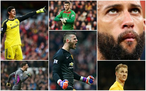 Ranking the Premier League goalkeepers of the season