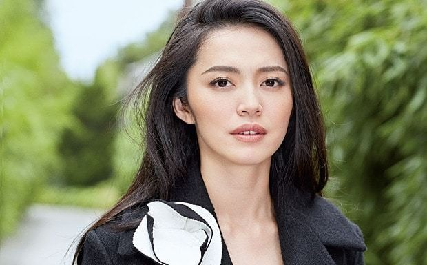 Yao Chen interview: meet China's answer to Angelina Jolie