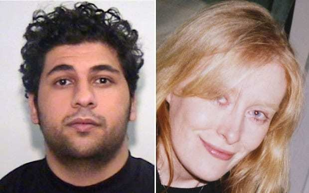 Asylum seeker murdered nurse after police failed to warn her of danger