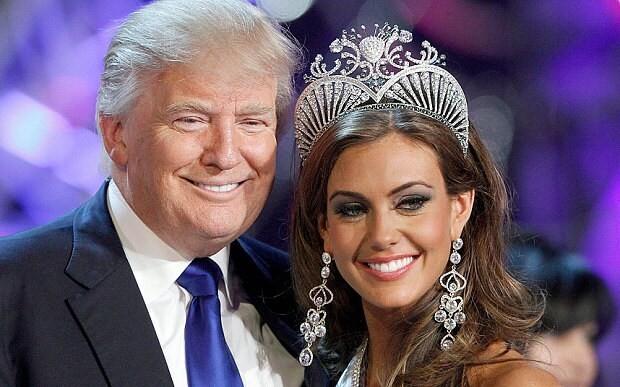 Republicans cast into turmoil as Donald Trump rides the populist surge