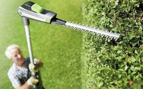 9 of the best hedge trimmers