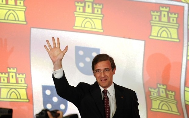 Why Portugal's constitutional crisis threatens all of Europe's democracies