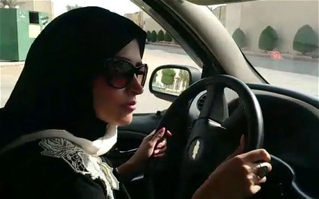 Saudi Arabia considers lifting ban on women drivers