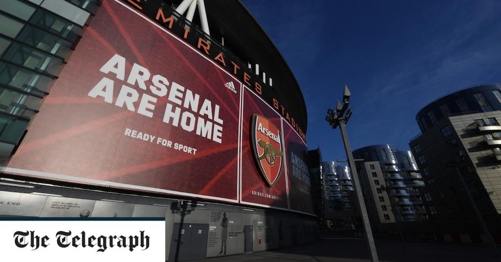 Arsenal vs Wolverhampton Wanderers, Premier League: live score and latest updates