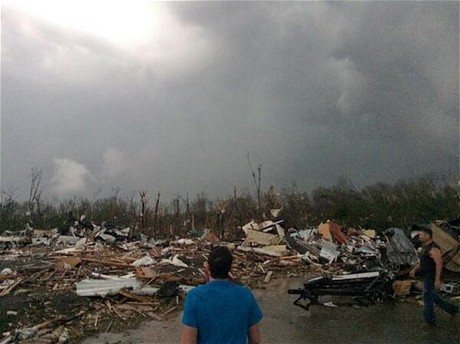 'Mass casualties' reported in wake of US tornadoes
