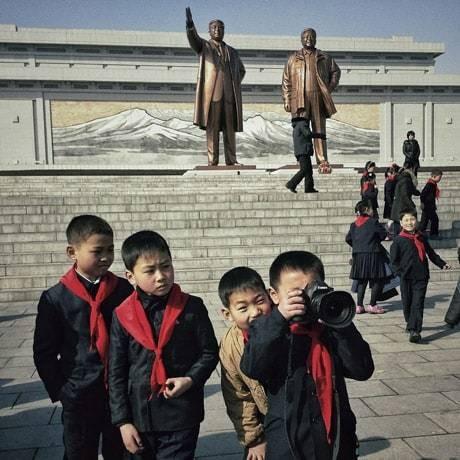 North Korea: inside 'the most amusing destination on earth'