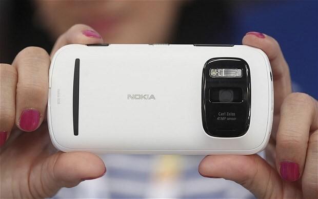 Nokia 'could cut 8,500 jobs'