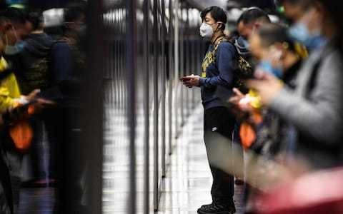 Hong Kong in virus lockdown: it reminds me of the dark days of Sars