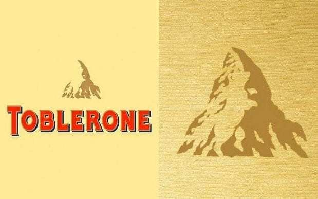 Revealed: 15 clever logos with genius hidden meanings
