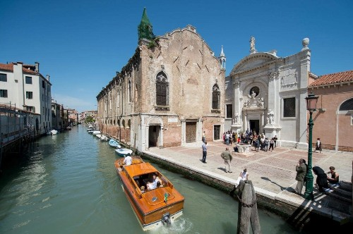 Everything you need to know about the 2017 Venice Biennale