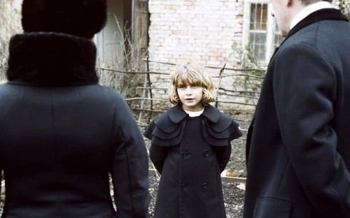 The Childhood of a Leader touches you like an icy finger on the back of your neck - review